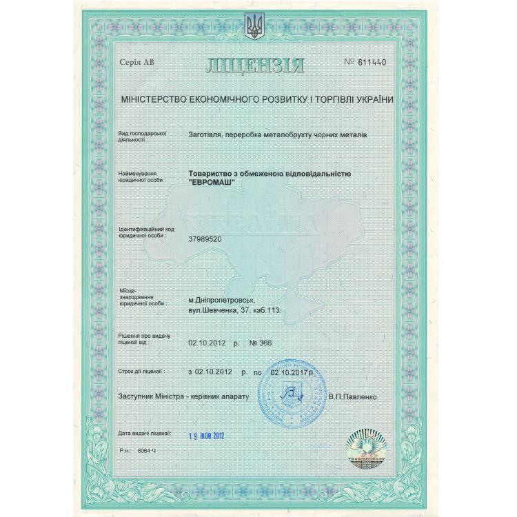 Евромаш_Лицензия_металл.JPG